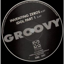 Groovy – Same 1995     Extreme – XEP 033 -Maxi-Single