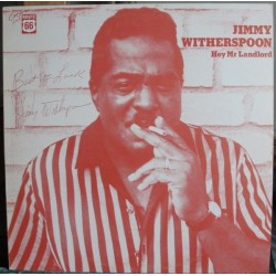 Witherspoon ‎Jimmy – Hey Mr Landlord|1986   Route 66 ‎– KIX-31