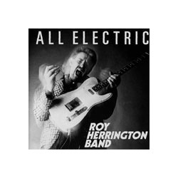Herrington  Roy Band ‎– All Electric|1990   Riff-Records ‎– RIFF 901-1