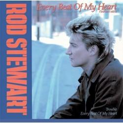 Stewart Rod – Every Beat Of My Heart (Tartan Mix) |1986     920 511-0 -Maxi-Single