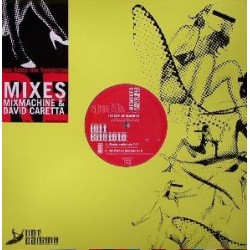 Sinema – You Keep Me Hangin' On |2002    hot banana 001 R -Maxi-Single