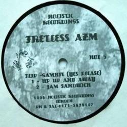 Fretless AZM – Yes Please  1996      HOL 5 -Maxi-Single