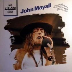 Mayall John – John Mayall|1982 Decca – 6.25 233