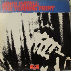 Mayall ‎John – The Turning Point|1969 Polydor 2459355