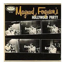 Ferguson Maynard – Hollywood Party|1956/1987     EmArcy – MG 36046