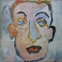Dylan Bob – Self Portrait 1970     CBS – 66250