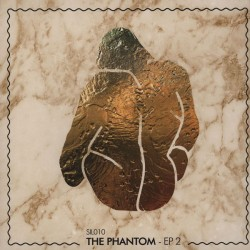 Phantom The ‎– EP 2|2012 SIL010 Maxi-Single