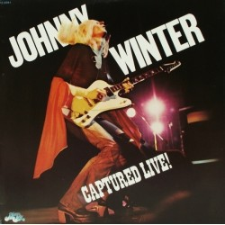 Winter Johnny – Captured Live!|1976  SKY 69230