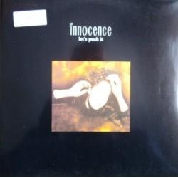 Innocence – Let's Push It |1990    1C 060-3 23597 6 -Maxi-Single