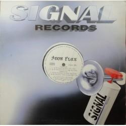 Aeon Flux– Be My Energizer |1995     Signal 002 -Maxi-Single