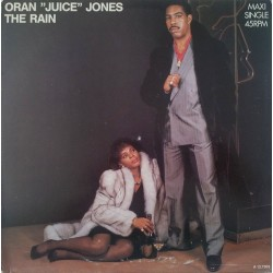 "Jones Oran ""Juice""  ‎– The Rain 