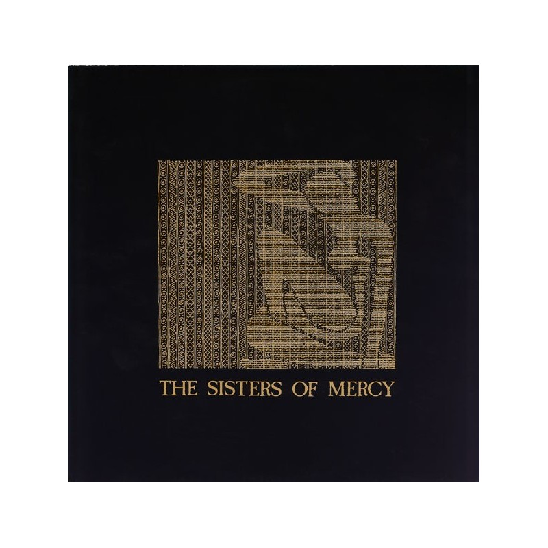 The Sisters Of Mercy – Alice |1989     MR 021 -Maxi-Single