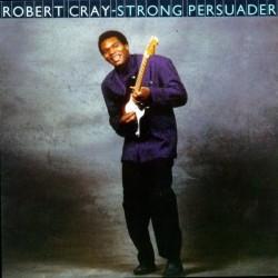 Cray Robert– Strong Persuader|1986 Mercury 830 568-1